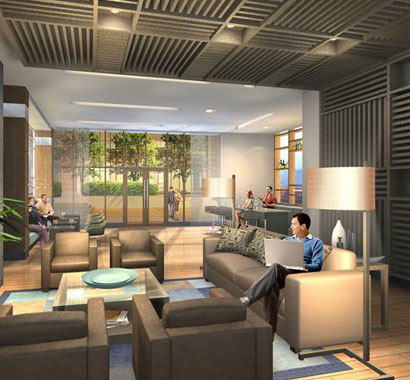 Northshore Condominium Residences photo 6