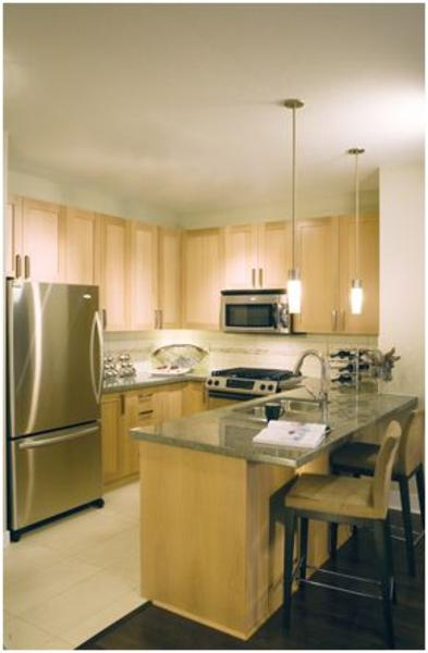 The Residences at Parkside Village photo 2