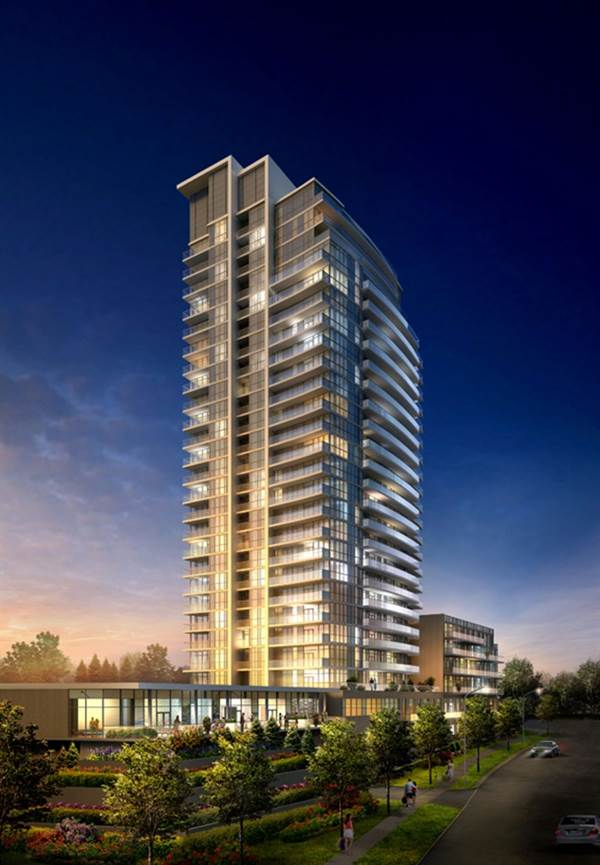 Dream Tower at Emerald City photo 1