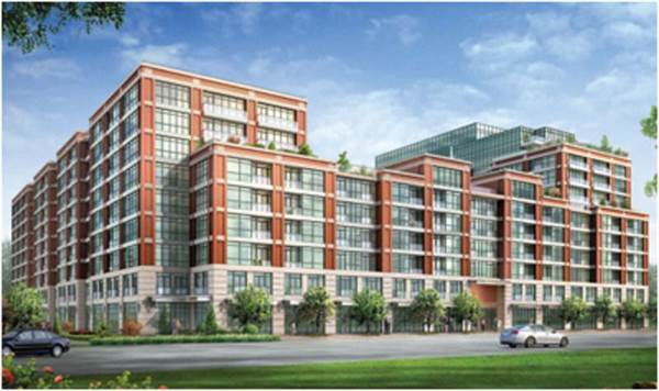 Gramercy Park Condominium Residences photo 1