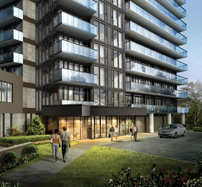 REFLECTIONS Residences at Don Mills photo 2