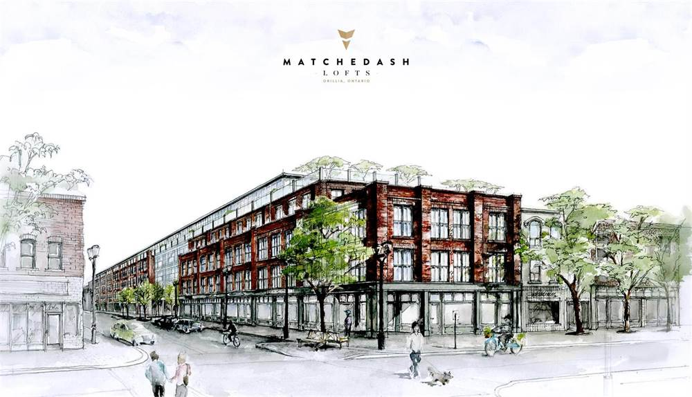 Matchedash Lofts photo 1