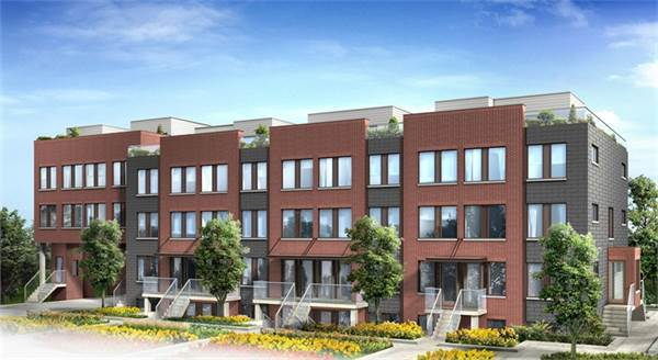 Yorkdale Village Townhomes photo 1