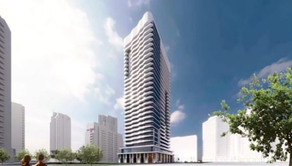 Azura Condos in North York photo 1