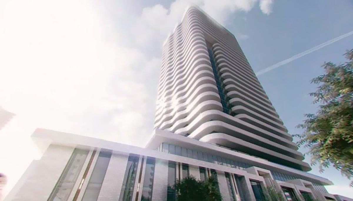 Azura Condos in North York photo 2