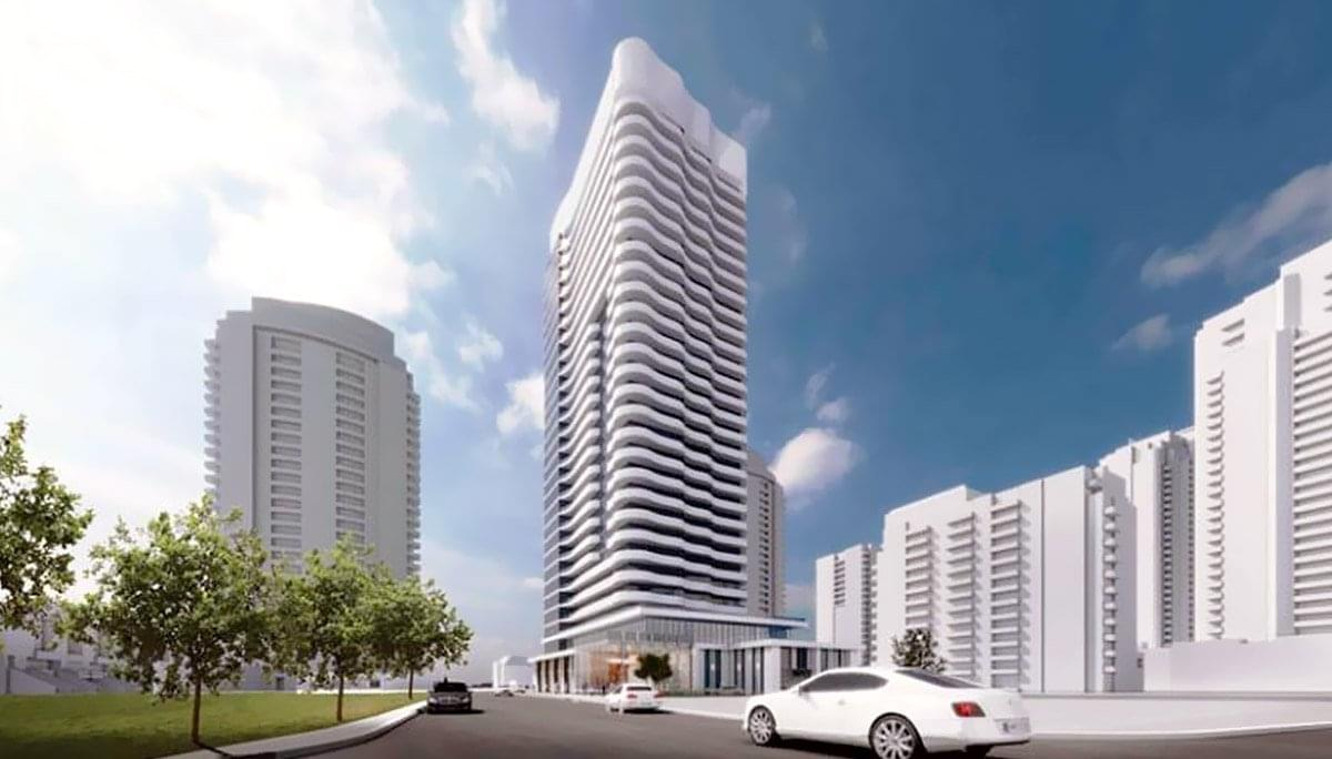Azura Condos in North York photo 3