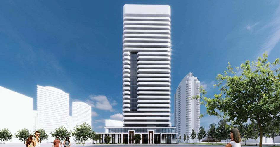 Azura Condos in North York photo 4